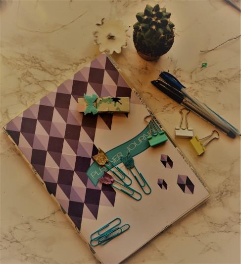 planner-journal