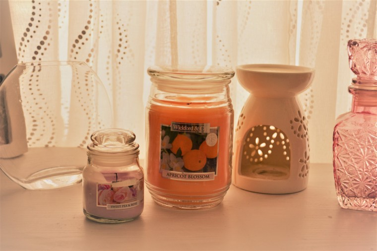 home-bargins-candle
