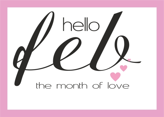 month-of-love
