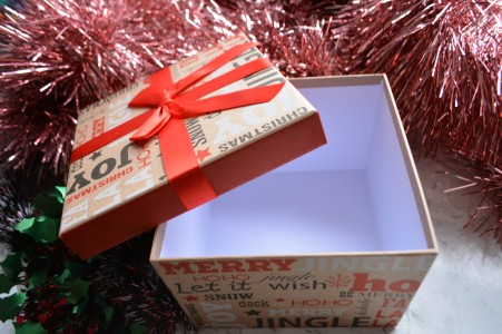 christmas packaging 1