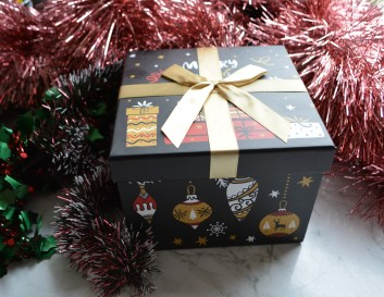 christmas packaging 2