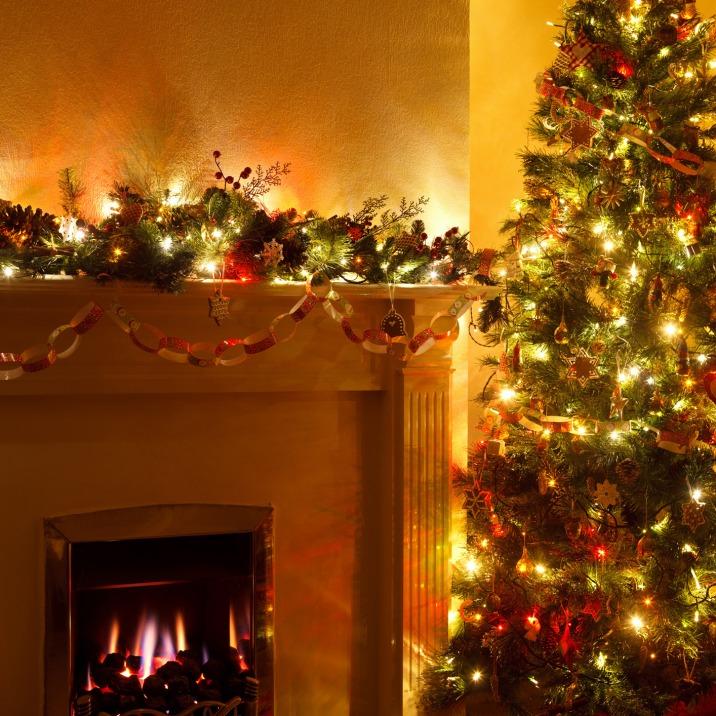 christmas-tree-and-fireplace