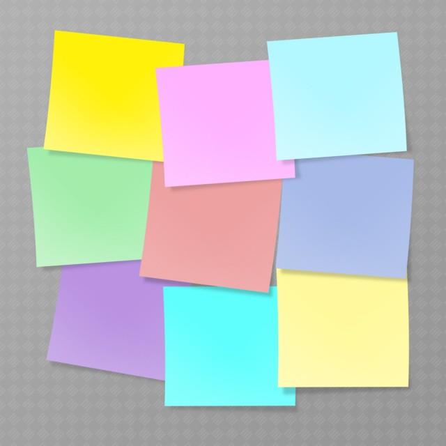 sticky-paper